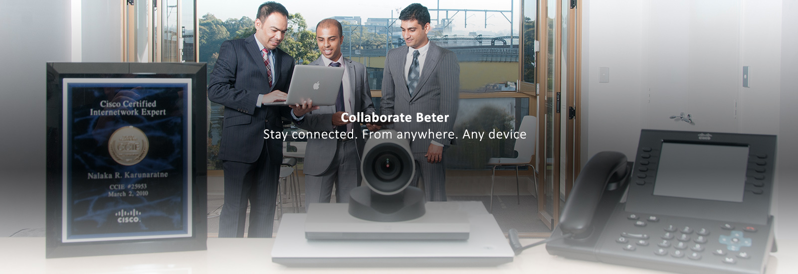 Collaborate Better through Xtreme Networks